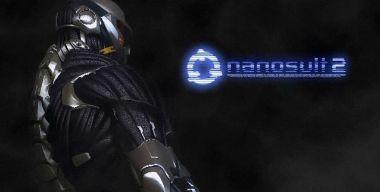 Crysis – Нанокостюм 2