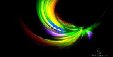 Виртуальная радуга