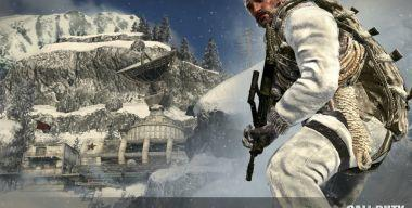 Call of Duty – Black Ops