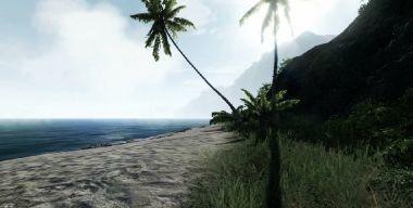 Crysis – пляж