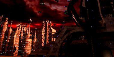 Quake – City
