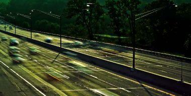 Транспортный поток