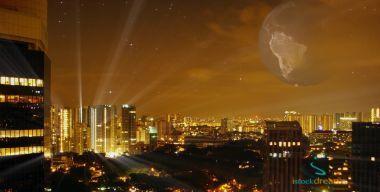 Город мечты