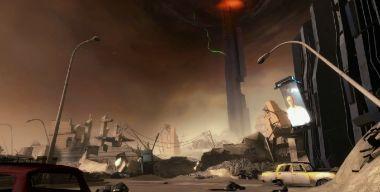 Half-Life 2 – Episode 1
