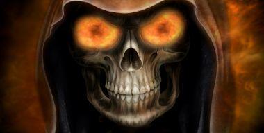 Охранник ада