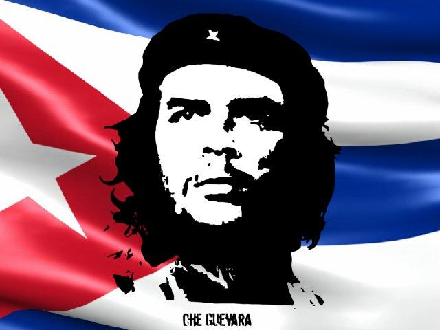 Эрнесто Че Гевара 1.0