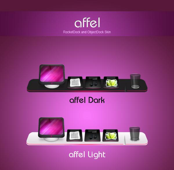 Affel - Dock Skin