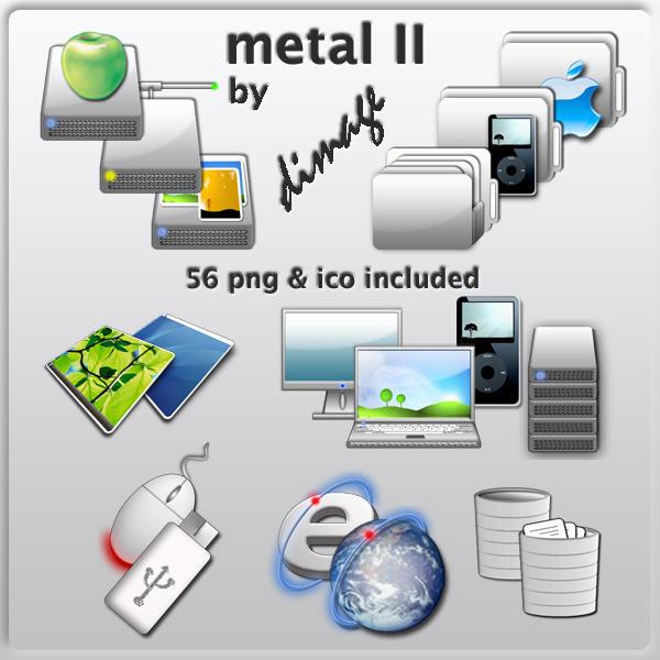 Metal II