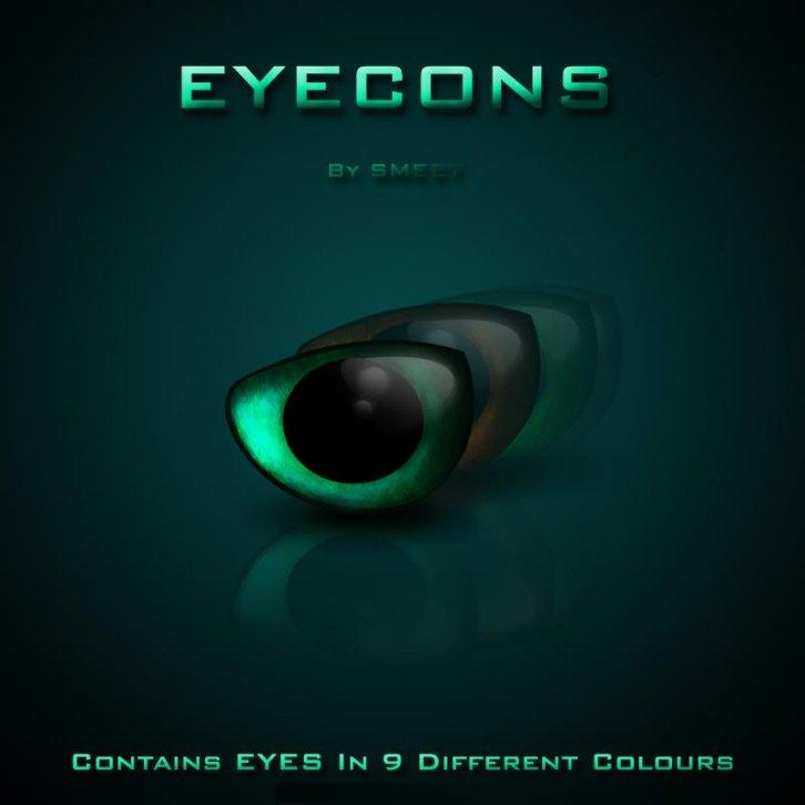 EYECONS by Smeet