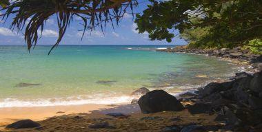 Морской берег 2
