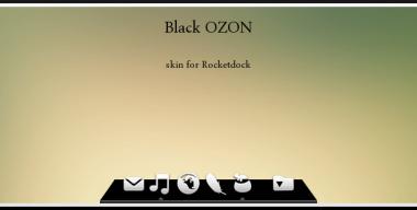 RD OZON Black