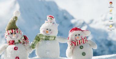 Christmas-xp