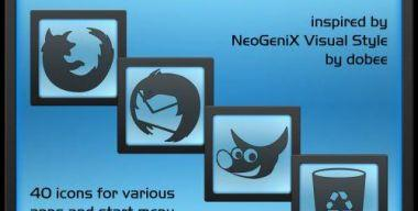 NeoGeniX Icon Suite
