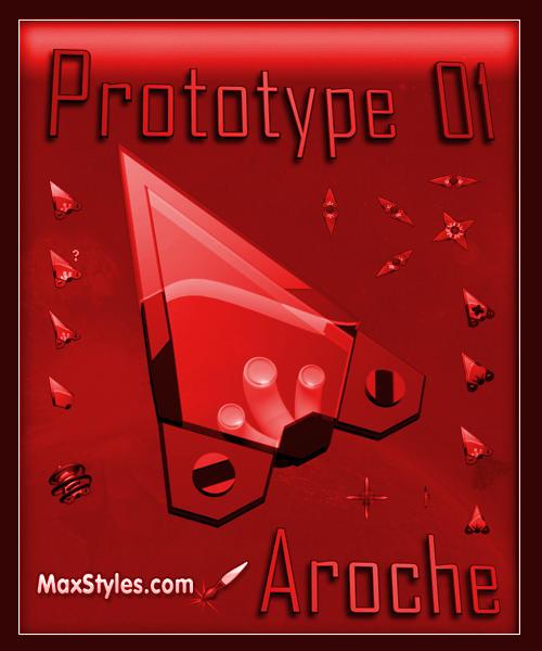 Prototype red01