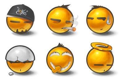 Yolks 2 Icons