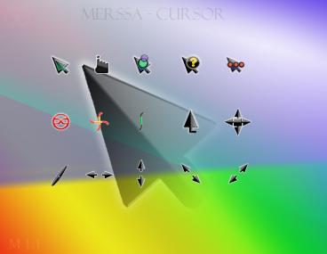 Merssa cursor
