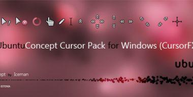 Ubuntu Concept Cursors