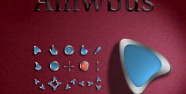 Amwbus cursor