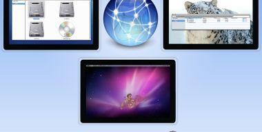 Macos X  for Windows 7