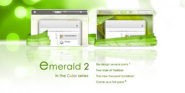 The emerald v2