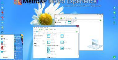 Metroxp v1 0