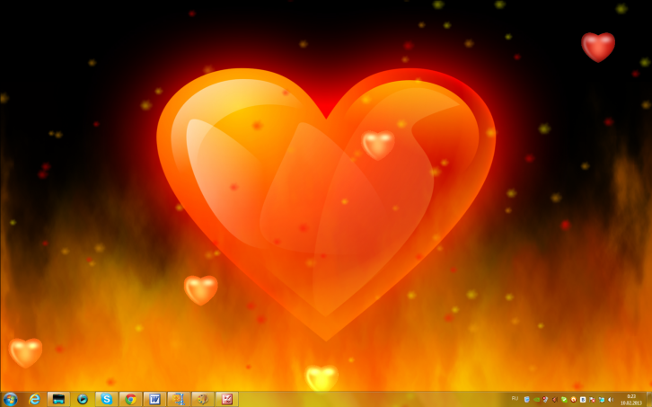 Love 1.0 Animatedwallpaper7
