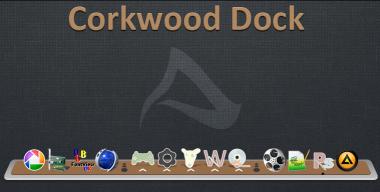 Corkwood Dock