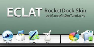 Eclat RocketDock