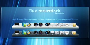 flux rocketdock