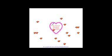 My Valentine v1407 saversbyk