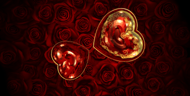 Valentine 3D Screensaver