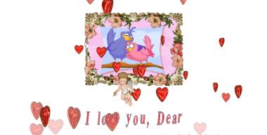 My Love 3D