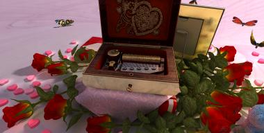 Valentine Musicbox 3D 1.0