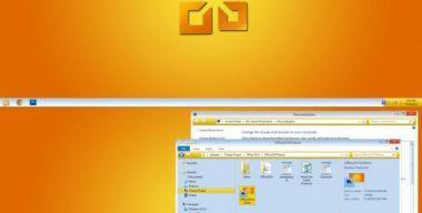 Стиль Office 2010