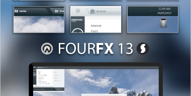 FOURFX 13 for Windows 7