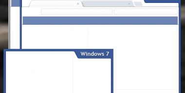 Faceblue