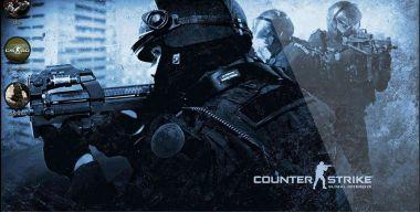 Counter Strike Global Offensive Theme