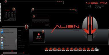 Alien Invasion wb