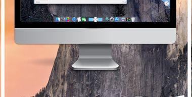 Mac OS X Yosemite Skinpack v2