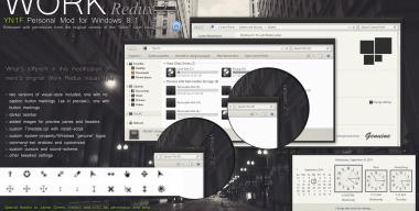 Work Redux 2
