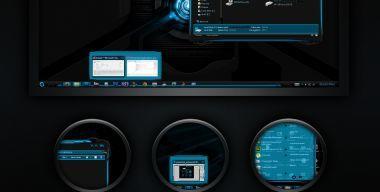 Arius Windows 8