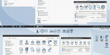 OMN IconPack Installer