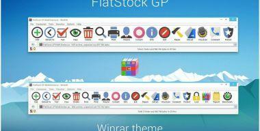 FlatStock GP