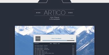 Artico Xion Player