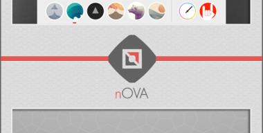 nOVA Rocket Dock