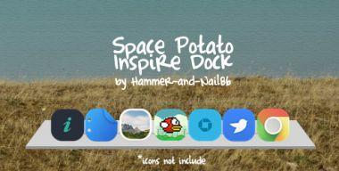 Space Potato Dock