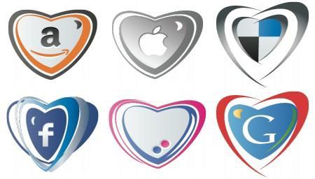 Heart social