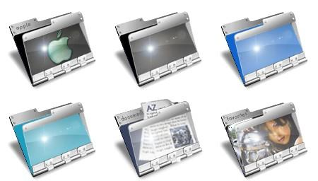 Art Folders