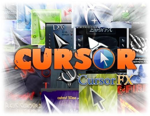 CursorFX 2.1.1