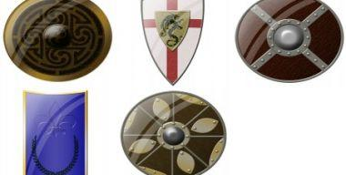 Shields Icons